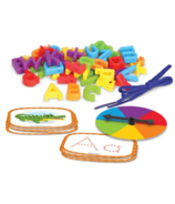 Learning Resources Skill Builders Preschool letters