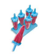 Tovolo Rocket Pop Molds