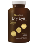 NutraSea Dry Eye Targeted Omega-3