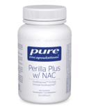 Pure Encapsulations Perilla Plus with NAC
