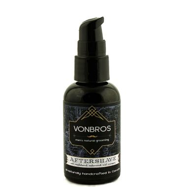 Vonbros Aftershave