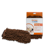 e-cloth Pet Cleaning & Bathing Mitt