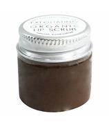Honey Belle Lip Scrub Brown Sugar