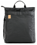 Lassig Green Label Tyve Diaper Backpack Black