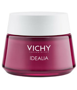 Vichy Idealia Smoothness & Glow Energizing Cream Normal to Combination Skin