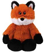 Ty Cuddlys Fred The Fox