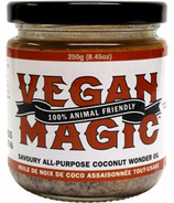 Vegan Magic Savoury All-Purpose Coconut Oil