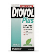 Diovol Plus