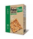 Julian Bakery Paleo Thin Crackers Salt & Pepper