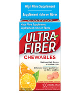 Ultra-Fiber Chewables