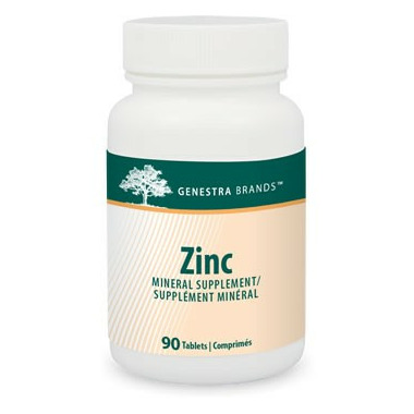 Genestra Zinc Mineral Supplement