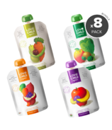 Love Child Organics Baby Food Pouch with Quinoa Bundle