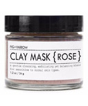 Fig + Yarrow Rose Rhassoul Clay Mask