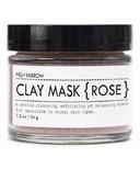 Fig + Yarrow Rose Rhassoul Clay Mask