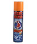 Static Guard Spray