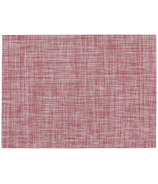Now Designs Brindle Placemat Red