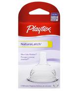 Playtex Fast Flow Silicone Nipples