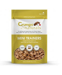 Crumps Naturals Mini Trainers Freeze Dried Beef Liver