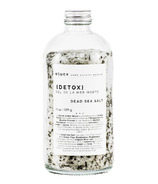 Elucx Detox Dead Sea Salt Bath Soak