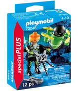 Playmobil Special Plus Agent with Drone