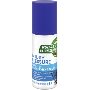 Rub A535 Ice Relief Spray