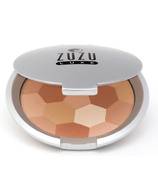 Zuzu Luxe Cosmetics Mosaic Illuminator Medium