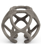 Haakaa Silicone Teething Ball Charcoal