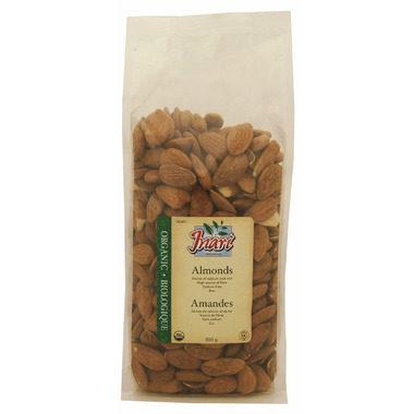 Inari Organic Whole Almonds