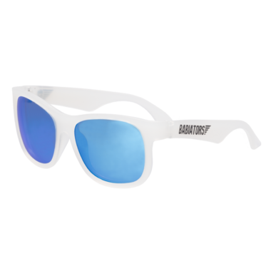 Babiators Blue Ice Navigator Sunglasses