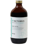 Actumus Oxy-Vita