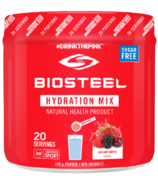 BioSteel Sports Hydration Mix Mixed Berry