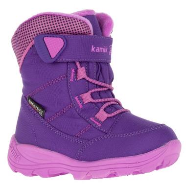 Kamik Stance Toddler Snowboot Purple