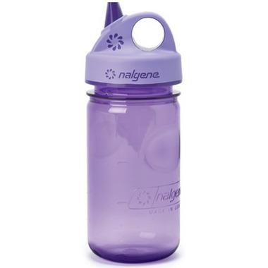 Nalgene 12 Ounce Grip-n-Gulp Bottle