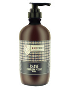 Cocoon Apothecary Malechemy Shave