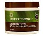Desert Essence Facial Skincare