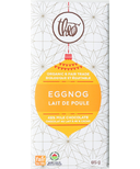 Theo Egg Nog 45% Milk Chocolate