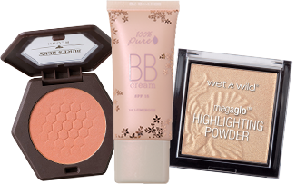Buy Foundation, Blush & Bronzer