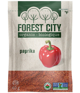Forest City Organic Paprika