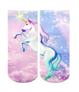 Living Royal Ankle Socks Unicorn Dreams