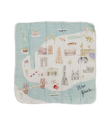 Loulou Lollipop NYC Swaddle