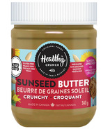 Healthy Crunch Crunchy SunSeed Butter