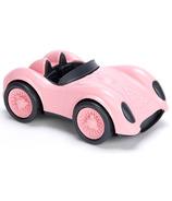 Green Toys Race Car Pink