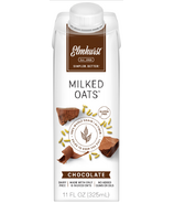 Elmhurst Milked Oats Chocolate