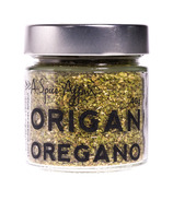 A Spice Affair Oregano Rubbed