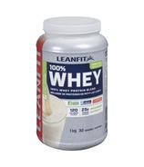 LeanFit Whey Protein Plain