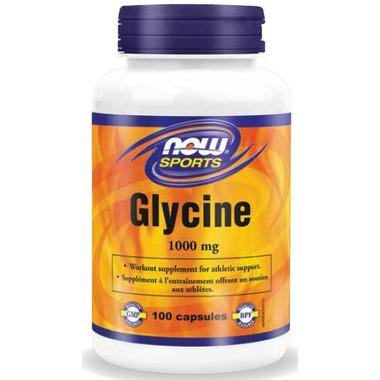 Now Sports Glycine