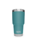 YETI Rambler Tumbler with MagSlider River Green