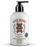 Hug More Baby Co. Safe and Soothing Lotion Unscented