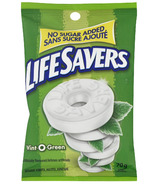 Life Savers Mints No Sugar Added Wint O Green