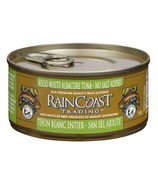 Raincoast Trading Solid White Albacore Tuna